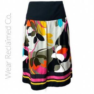 NYGARD Drop Waist Island Skirt | Size 10